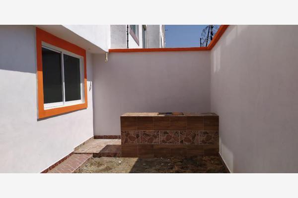 Foto de casa en venta en  , capultitlán centro, toluca, méxico, 14449982 No. 03