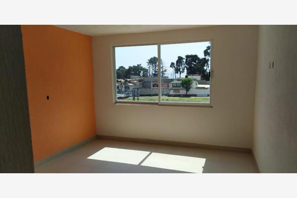 Foto de casa en venta en  , capultitlán centro, toluca, méxico, 14449982 No. 05