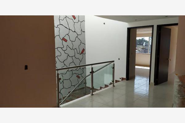 Foto de casa en venta en  , capultitlán centro, toluca, méxico, 14449982 No. 06