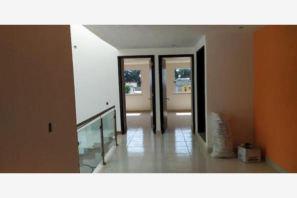 Foto de casa en venta en  , capultitlán centro, toluca, méxico, 14449982 No. 07