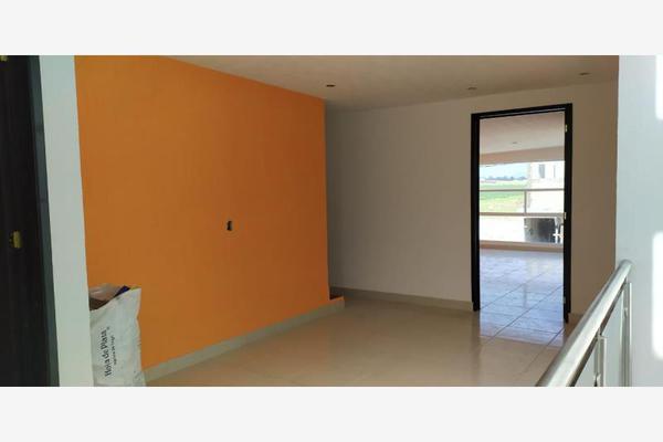Foto de casa en venta en  , capultitlán centro, toluca, méxico, 14449982 No. 08