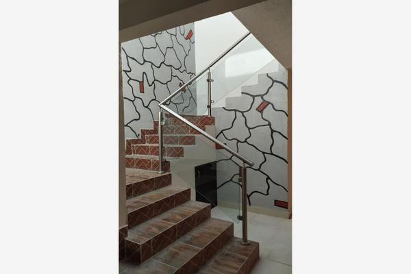 Foto de casa en venta en  , capultitlán centro, toluca, méxico, 14449982 No. 09