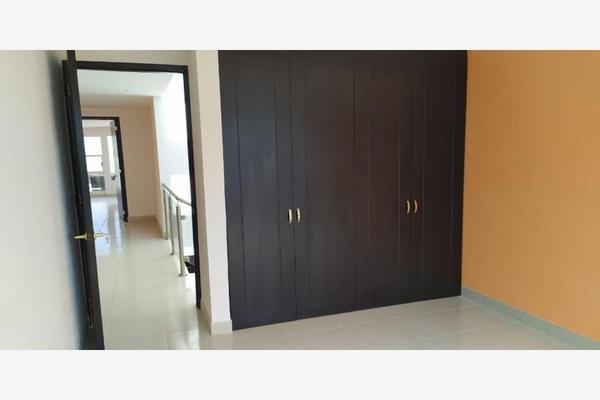 Foto de casa en venta en  , capultitlán centro, toluca, méxico, 14449982 No. 10
