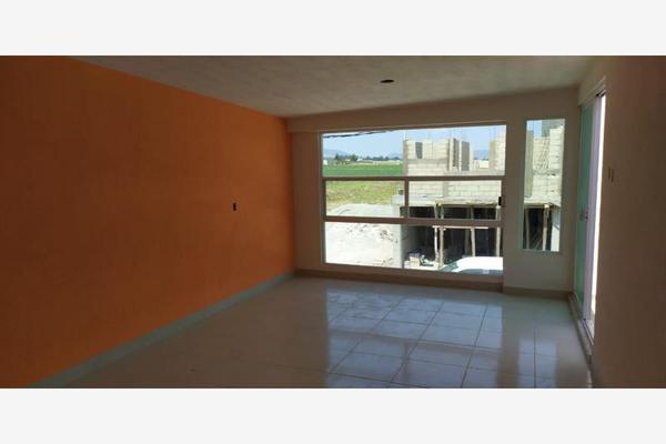 Foto de casa en venta en  , capultitlán centro, toluca, méxico, 14449982 No. 11
