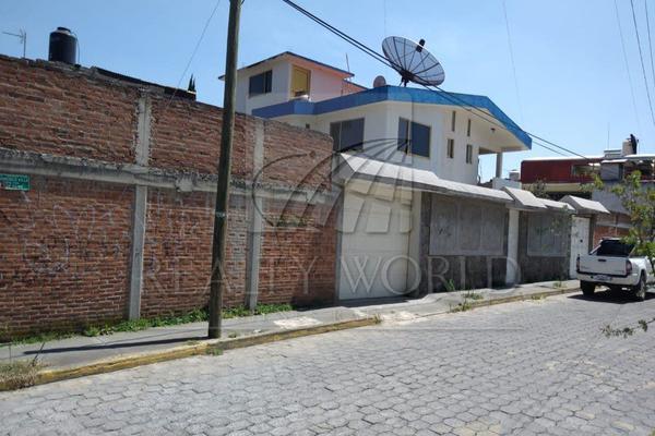 Foto de casa en venta en  , capultitlán centro, toluca, méxico, 18066687 No. 01
