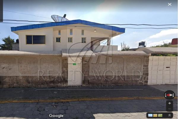 Foto de casa en venta en  , capultitlán centro, toluca, méxico, 18066687 No. 02
