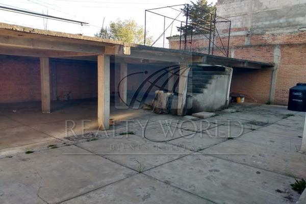 Foto de casa en venta en  , capultitlán centro, toluca, méxico, 18066687 No. 05