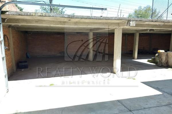 Foto de casa en venta en  , capultitlán centro, toluca, méxico, 18066687 No. 06