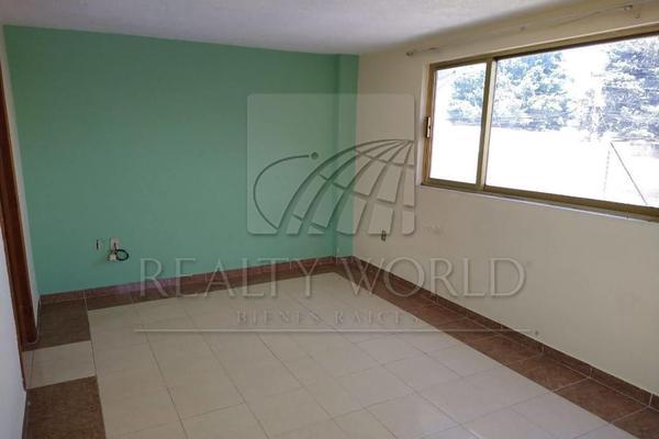 Foto de casa en venta en  , capultitlán centro, toluca, méxico, 18066687 No. 13