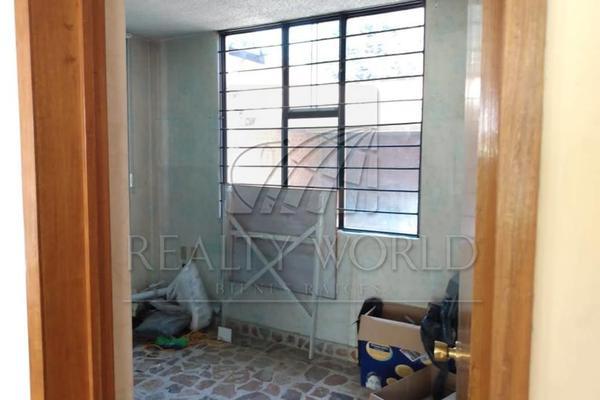 Foto de casa en venta en  , capultitlán centro, toluca, méxico, 18066687 No. 14