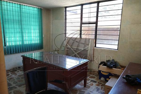 Foto de casa en venta en  , capultitlán centro, toluca, méxico, 18066687 No. 15