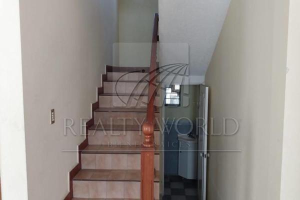Foto de casa en venta en  , capultitlán centro, toluca, méxico, 18066687 No. 16