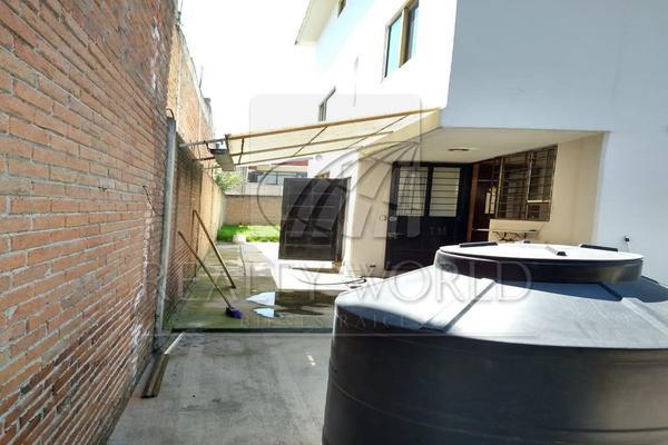 Foto de casa en venta en  , capultitlán centro, toluca, méxico, 18066687 No. 17