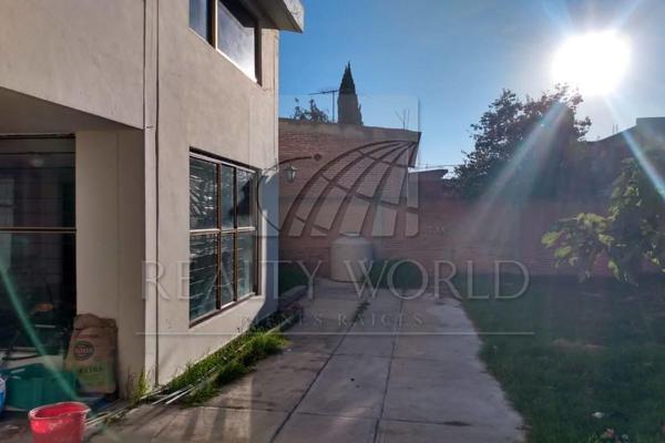 Foto de casa en venta en  , capultitlán centro, toluca, méxico, 18066687 No. 19