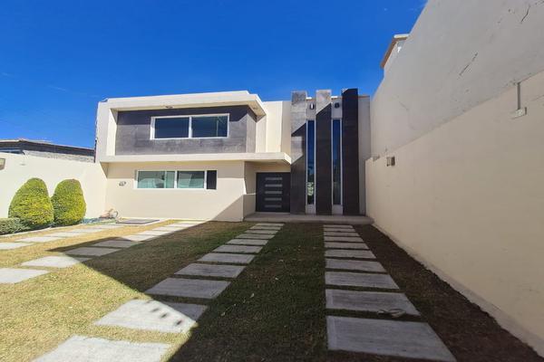 Foto de casa en venta en  , capultitlán centro, toluca, méxico, 19053476 No. 01