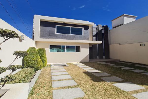 Foto de casa en venta en  , capultitlán centro, toluca, méxico, 19053476 No. 02