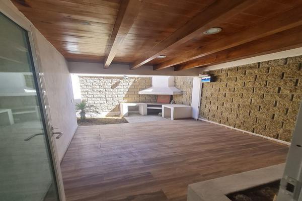 Foto de casa en venta en  , capultitlán centro, toluca, méxico, 19053476 No. 21