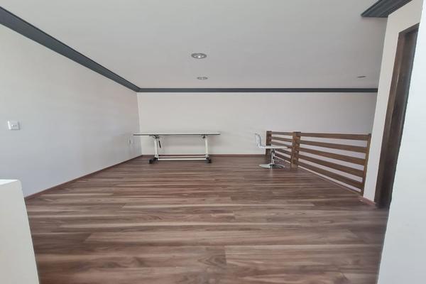 Foto de casa en venta en  , capultitlán centro, toluca, méxico, 19053476 No. 27