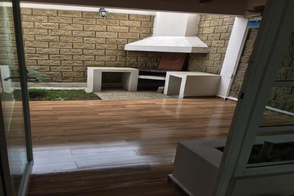 Foto de casa en venta en  , capultitlán centro, toluca, méxico, 19053476 No. 38