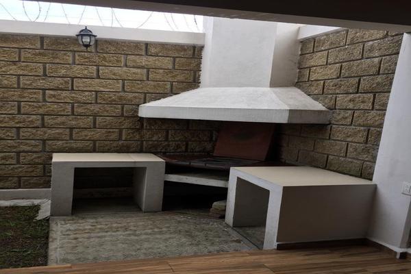 Foto de casa en venta en  , capultitlán centro, toluca, méxico, 19053476 No. 39