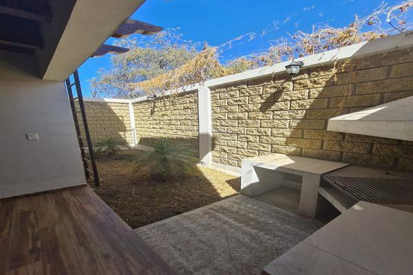 Foto de casa en venta en  , capultitlán centro, toluca, méxico, 19053476 No. 40