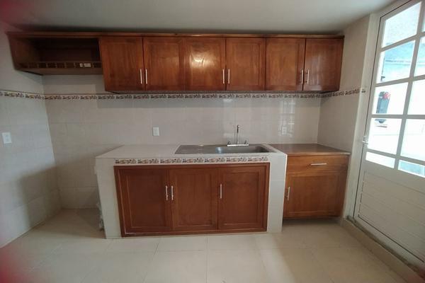 Foto de casa en venta en  , capultitlán centro, toluca, méxico, 19323345 No. 05