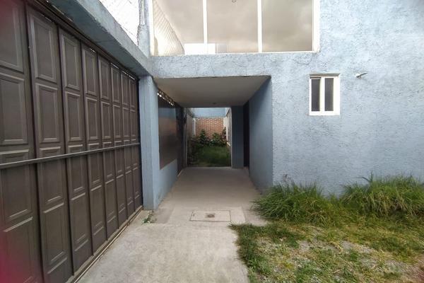 Foto de casa en venta en  , capultitlán centro, toluca, méxico, 19323345 No. 16