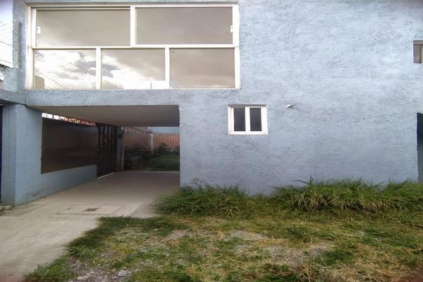 Foto de casa en venta en  , capultitlán centro, toluca, méxico, 19323345 No. 18