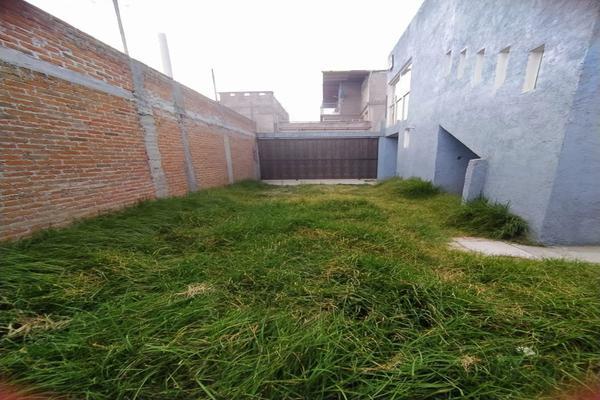 Foto de casa en venta en  , capultitlán centro, toluca, méxico, 19323345 No. 19