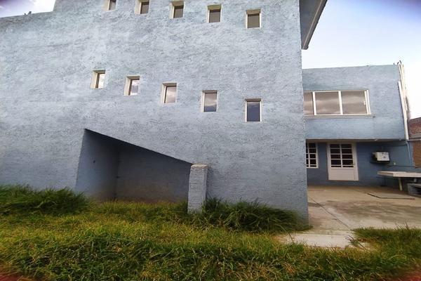 Foto de casa en venta en  , capultitlán centro, toluca, méxico, 19323345 No. 20
