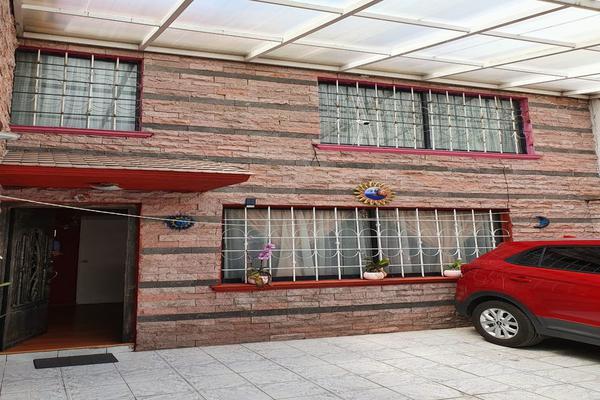 Foto de casa en venta en  , capultitlán centro, toluca, méxico, 0 No. 06
