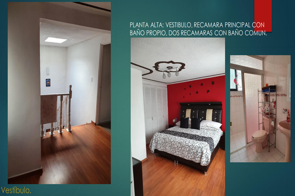 Foto de casa en venta en  , capultitlán centro, toluca, méxico, 0 No. 10