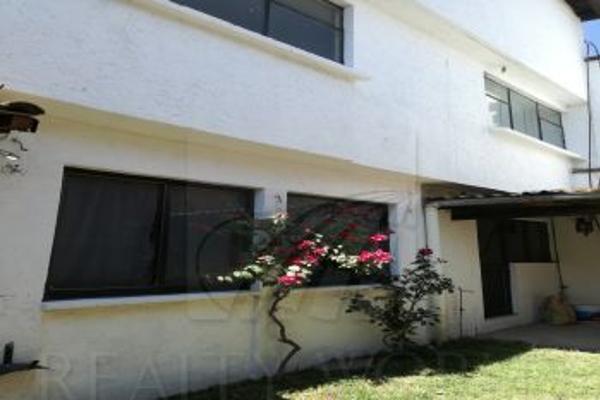 Foto de casa en venta en  , capultitlán centro, toluca, méxico, 4637046 No. 01