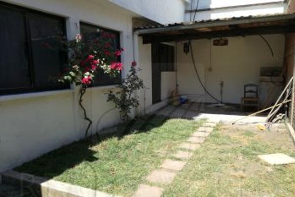 Foto de casa en venta en  , capultitl?n centro, toluca, m?xico, 4637046 No. 02