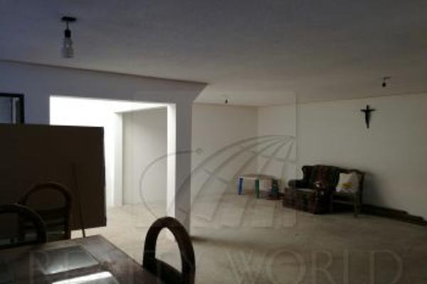 Foto de casa en venta en  , capultitl?n centro, toluca, m?xico, 4637046 No. 04