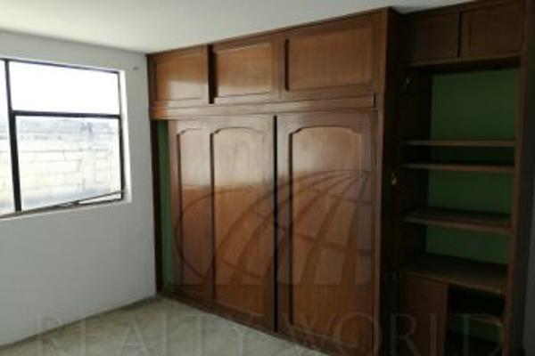 Foto de casa en venta en  , capultitl?n centro, toluca, m?xico, 4637046 No. 08