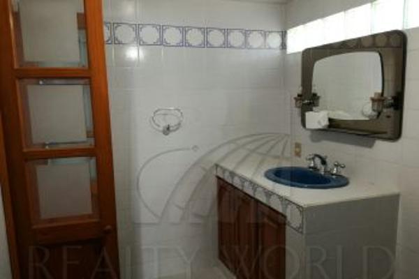 Foto de casa en venta en  , capultitlán centro, toluca, méxico, 4637046 No. 09