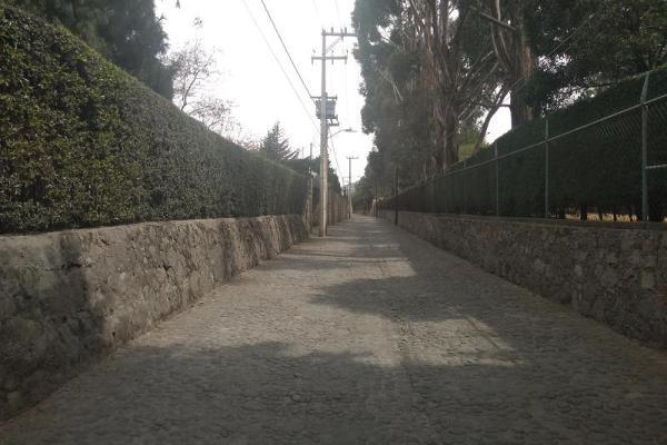 Foto de terreno habitacional en venta en capultitlan s|n 1, capultitlán, toluca, méxico, 12774914 No. 04