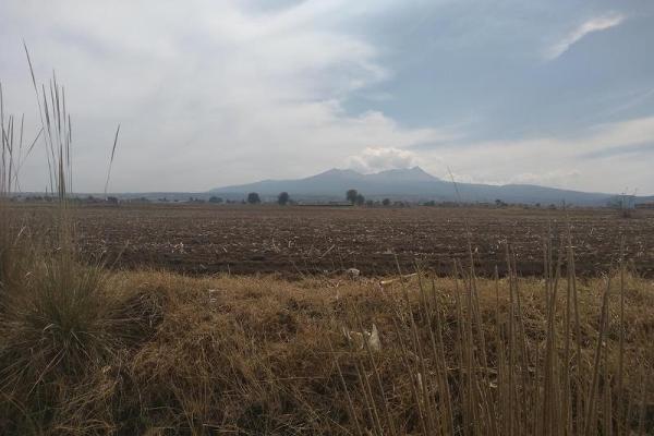 Foto de terreno habitacional en venta en capultitlan s|n 1, capultitlán, toluca, méxico, 12774914 No. 07