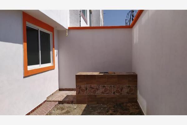 Foto de casa en venta en  , capultitlán, toluca, méxico, 0 No. 03