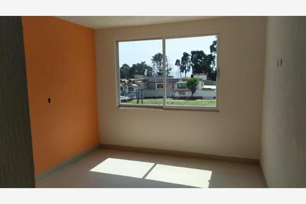 Foto de casa en venta en  , capultitlán, toluca, méxico, 0 No. 05
