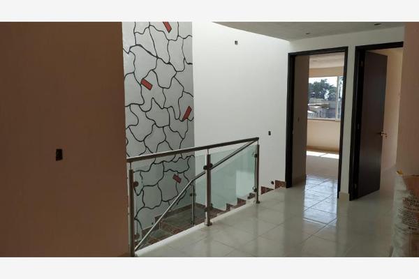 Foto de casa en venta en  , capultitlán, toluca, méxico, 0 No. 06