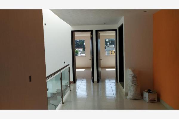 Foto de casa en venta en  , capultitlán, toluca, méxico, 0 No. 07