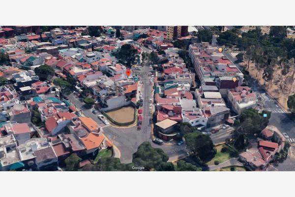Foto de casa en venta en caracas 0, torres lindavista, gustavo a. madero, df / cdmx, 8397708 No. 03