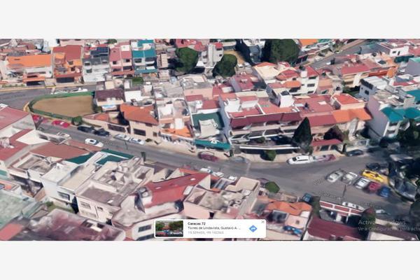 Foto de casa en venta en caracas 0, torres lindavista, gustavo a. madero, df / cdmx, 8397708 No. 05
