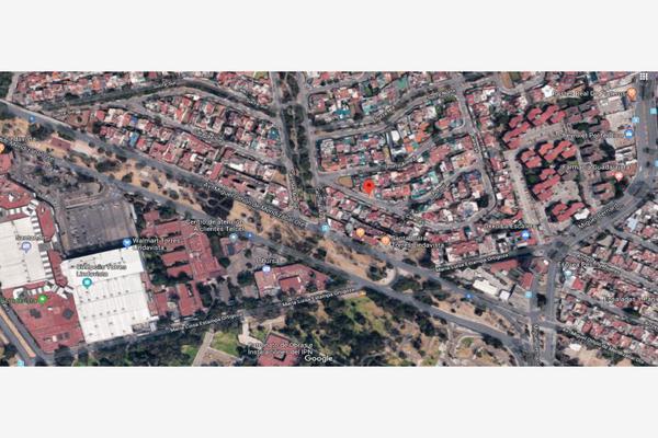 Foto de casa en venta en caracas 0, torres lindavista, gustavo a. madero, df / cdmx, 8397708 No. 06