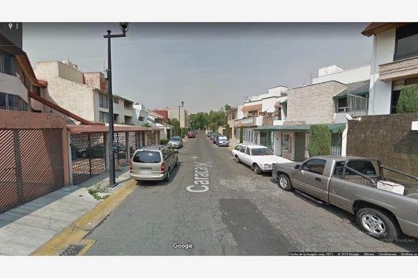 Foto de casa en venta en caracas 0, torres lindavista, gustavo a. madero, df / cdmx, 8397708 No. 01