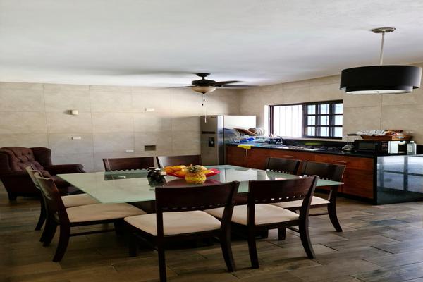 Foto de cuarto en renta en caracas 1250, altavista, monterrey, nuevo león, 16045179 No. 07