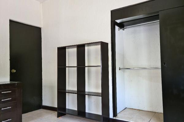 Foto de cuarto en renta en caracas 1250, altavista, monterrey, nuevo león, 16045187 No. 05