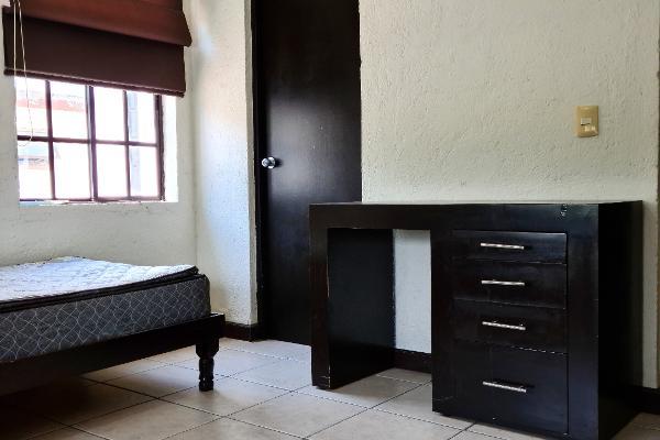 Foto de cuarto en renta en caracas 1250, altavista, monterrey, nuevo león, 16045187 No. 06